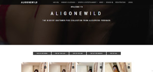 AligoneWild - Aliexpress